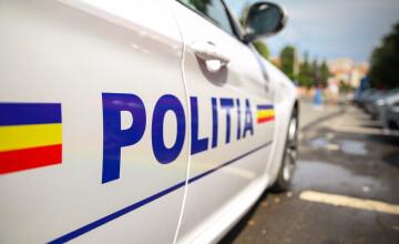 Zeci de amenzi aplicate de polițiști la o înmormântare în București. Ar fi vorba despre funeraliile tatălui lui Emi Pian
