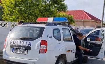 Un bărbat mascat a intrat într-o locuință din Constanța și a violat o tânără. Ce i-a făcut tatălui ei este și mai șocant
