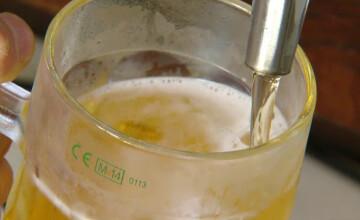 Pe ce loc suntem in lume la consumul de bere. Raspunsul este surprinzator