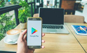 Google Play a găzduit mai multe aplicaţii care furau parolele de Facebook