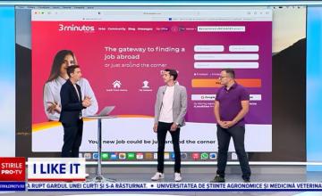 iLikeIT. Platforma din România care oferă tinerilor joburi în aproape 90 de țări