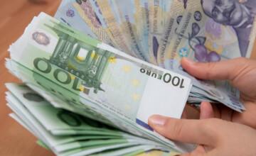 euro lei