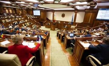 40% din membrii noului Parlament moldovean sunt femei. În România, avem doar 17%