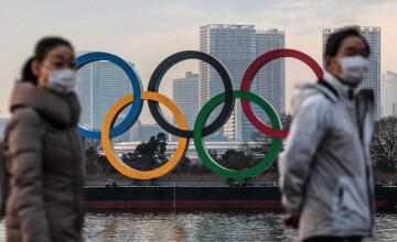 Cum a arătat un sportiv că, de fapt, nu sunt interzise relațiile amoroase în satul olimpic de la Tokyo
