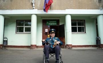 Nikolai Bagayev
