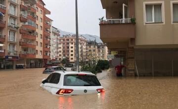 Inundații Turcia - 9