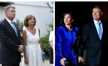 Cât te costă să te îmbraci ca Prima Doamnă a României. Topul ținutelor lui Carmen Iohannis