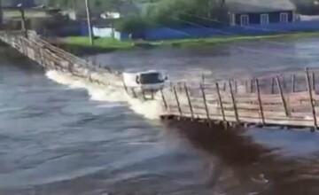 pod prăbușit