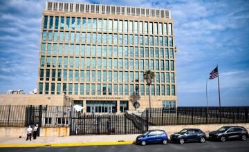 Ambasada SUA Havana