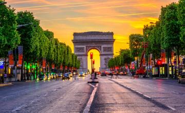 Paris, Franța