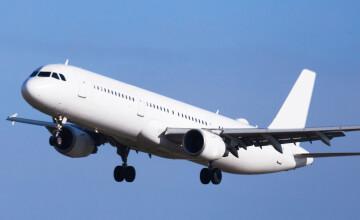 avion zbor