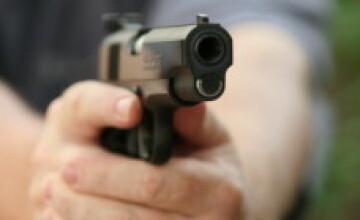 Traficanti de tigari opriti cu focuri de arma la granita romano-ucraineana!