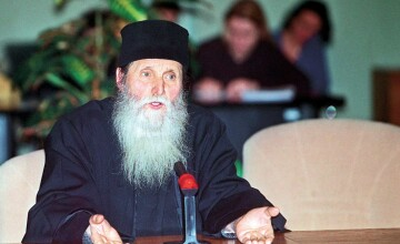 Inalt Prea Sfintia Sa Pimen nu a colaborat cu Securitatea