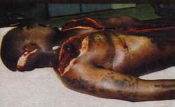 Dezvaluirea incendiara a unui politist: Tupac a fost ucis la ordinul unui rival celebru