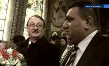 Cererea lui Mircea Basescu de revocare a arestarii preventive NU s-a mai judecat marti. Procesul va fi mutat la Constanta