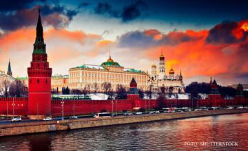 Rusia ar putea scapa de sanctiunile occidentale in urmatoarele luni. Conditia pe care o pun americanii