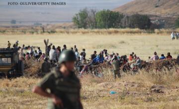 Jihadistii Statului Islamic se extind in Siria. Ce se intampla in Kobane, orasul-simbol al rezistentei kurzilor