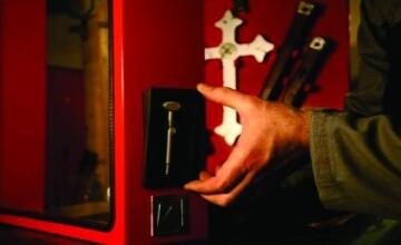 Spirite inregistrate comunicand in timpul exorcizarii unei case \