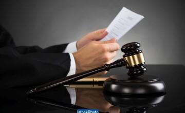 ÎCCJ: Modificările privind răspunderea materială a magistraţilor încalcă Constituţia, sunt neclare şi confuze