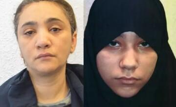 Adolescentă, condamnată pentru pregătirea unui atac, la Londra. Tânăra făcea parte dintr-o celulă ISIS feminină