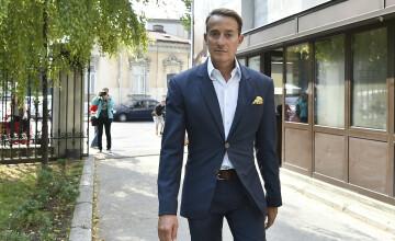 Radu Mazăre se grăbește să facă nuntă. \