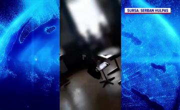 Elev de 15 ani din Sălaj, lovit și umilit de un coleg în sala de clasă. Mama a depus plângere