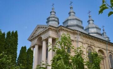 Descoperire macabră la Mănăstirea Frumoasa din Iași: Un picior de om a fost găsit îngropat