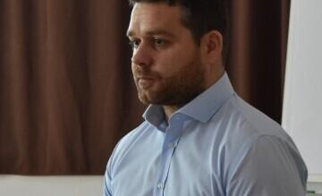 Ciprian Ciucu este noul președinte al PNL București