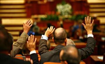 Noua Lege a ANI a fost adoptata de deputati, dupa o sedinta cu scantei!