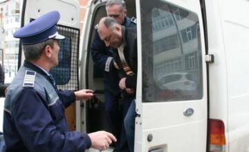De ce i-a fost frica, n-a scapat: Antonie Solomon ramane in arest