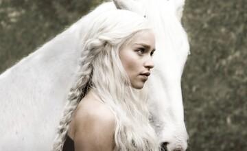 O mamă regretă că și-a botezat fiica după un personaj important din Game of Thrones