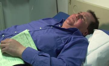 Peste 50 de persoane din Bacau au ajuns la spital cu toxiinfectie alimentara. Unde au mancat cu o zi inainte