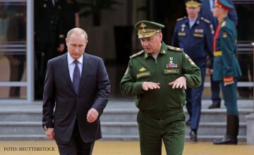 Avertisment dur al Kremlinului pentru tarile NATO din estul Europei. \
