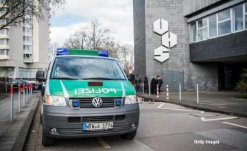 Turist american, bătut în Germania după ce a făcut salutul nazist