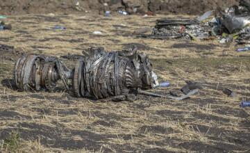 A scăpat cu viață din tragedia din Etiopia pentru că a întârziat 2 minute la îmbarcare
