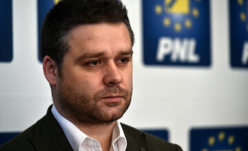 Ciprian Ciucu, desemnat drept candidat la Primăria de sector, de către Biroul Politic al PNL Sector 6