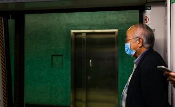 Bărbat de 100 de ani din China, vindecat de coronavirus în doar 13 zile