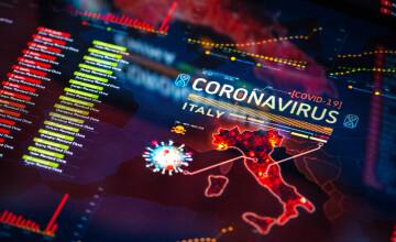 Coronavirus în lume, LIVE UPDATE 26 martie. Italia anunță 662 noi decese în ultimele 24 de ore