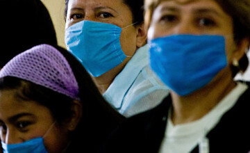 Alte doua cazuri de gripa A(H1N1) confirmate in Romania