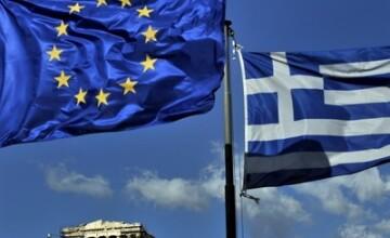 Financial Times: Grecia ar putea fi suspendata din spatiul Schengen