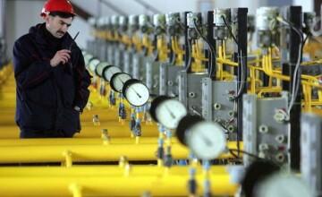 Rusia ameninta din nou Ucraina: 1,65 miliarde de dolari pentru Gazprom pana la sfarsitul anului sau oprim livrarea de gaze