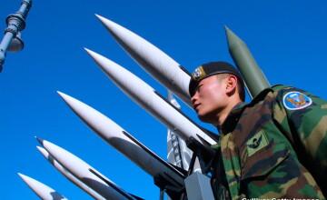 Interviu exclusiv CNN cu un inalt oficial al Coreei de Nord: Vom folosi rachetele nucleare \