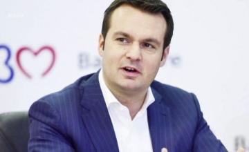 Primarul din Baia Mare, Catalin Chereches, l-ar fi amenintat cu moartea pe presedintele FCM Baia Mare