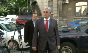 Sorin Dimitriu audiat la DNA. Presedinte al CCI Bucuresti este suspectat de fraude cu fonduri europene