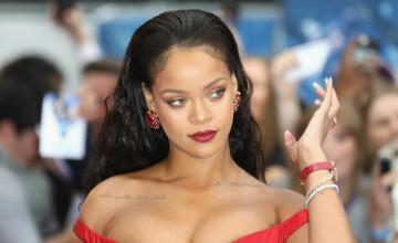 Rihanna vine în ajutorul celor care luptă cu pandemia de coronavirus. Ce sumă uriașă a donat