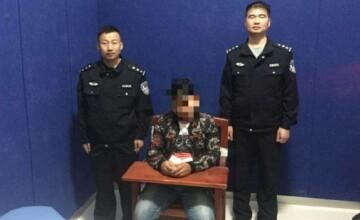 Un bărbat a fost arestat din cauza numelor pe care le-a dat câinilor săi