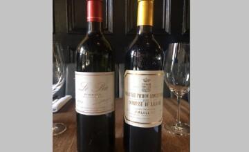 Reacția unui restaurant după ce un client a primit din greșeală o sticlă de vin de 5000 euro