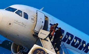 Radu Mazăre a ajuns la București. Prima imagine de pe Otopeni