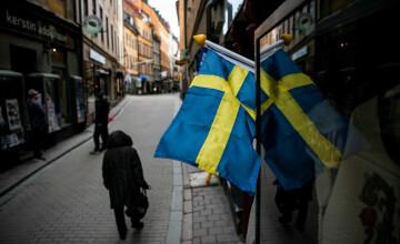 Suedia dă semne că va învinge pandemia. Rata de contagiune a scăzut sub 1