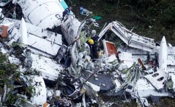 Accident aviatic în Bolivia, în timpul unei operaţiuni de repatriere. Nu sunt supravieţuitori
